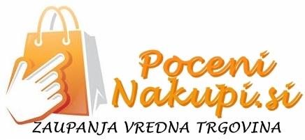 PoceniNakupi.si - Zaupanja vredna trgovina